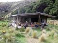 Vickers hut