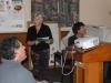 Guest Speaker Gail