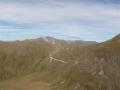 Mt David and Kakanuis