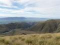 Lone Creek and Waitaki Valley