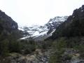 Glacier Burn