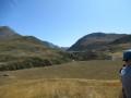 Snowy Creek Gorge
