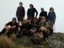 Mt. David via Razor Ridge