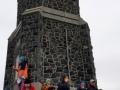Puketapu Monument