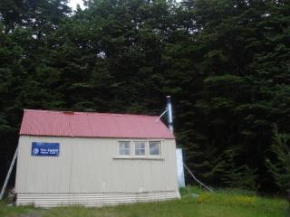Elcho Hut
