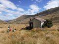 East Ahuriri Hut