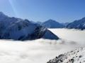 Hooker & Tasman Valleys