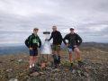Mt Nimrod 2019