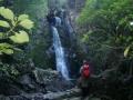 Nimrod Stream Waterfall