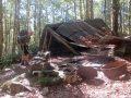 Old Miners Hut