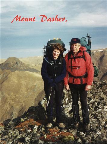 Mt. Dasher